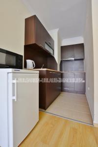 Apartmán  2-кк Svatý Vlas 8256