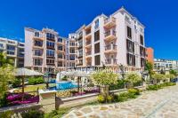 Apartmán  2-кк Slunečné pobřeží 8240